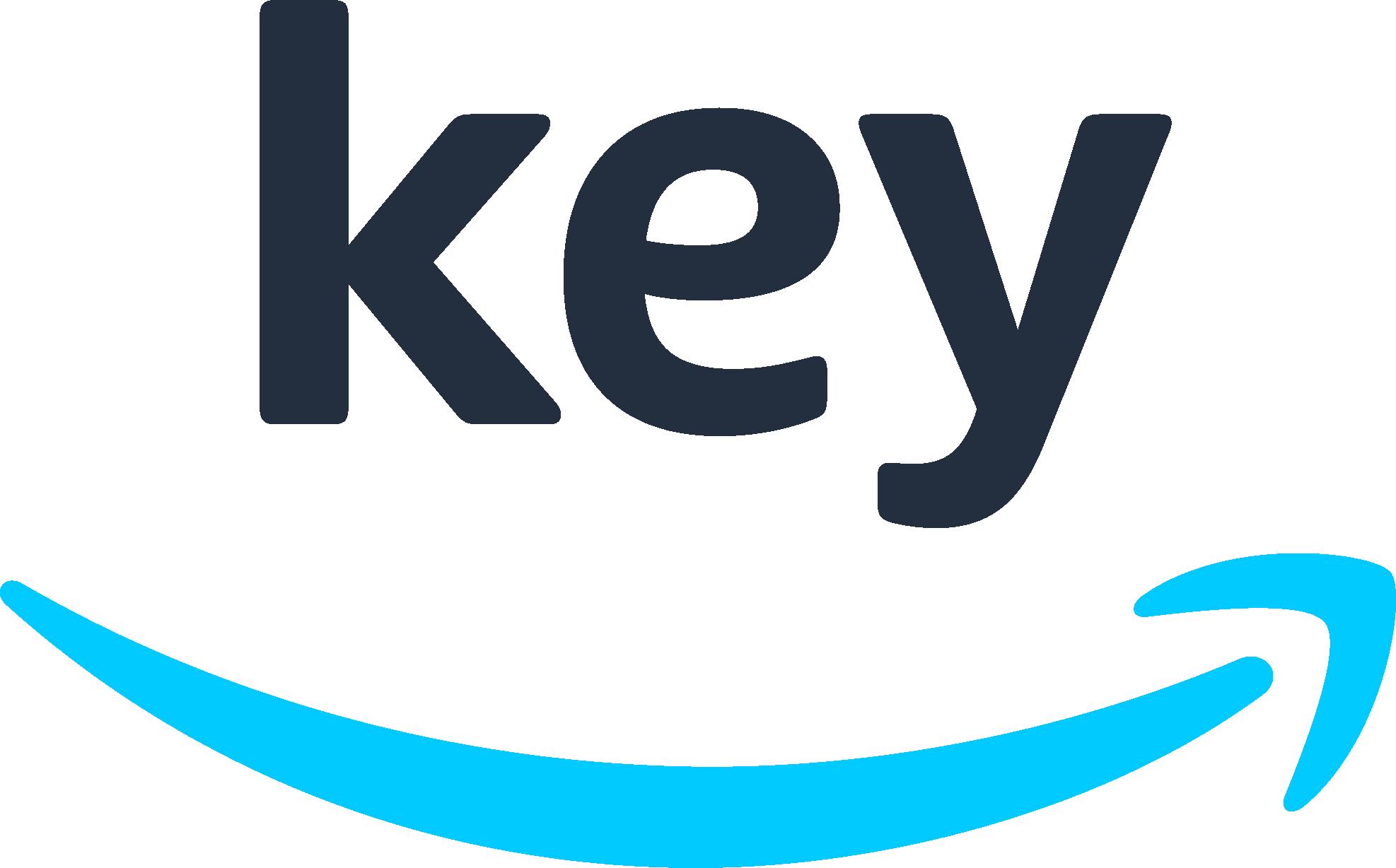 amazon key for business logo
